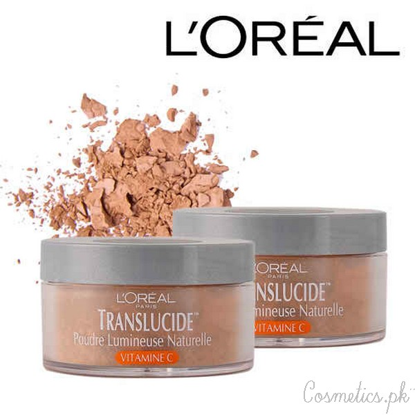 Best 5 face powders in pakistan review prices for Paroi translucide