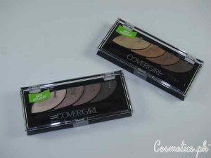 Covergirl Eye Shadows For Spring 2015, Price, Review