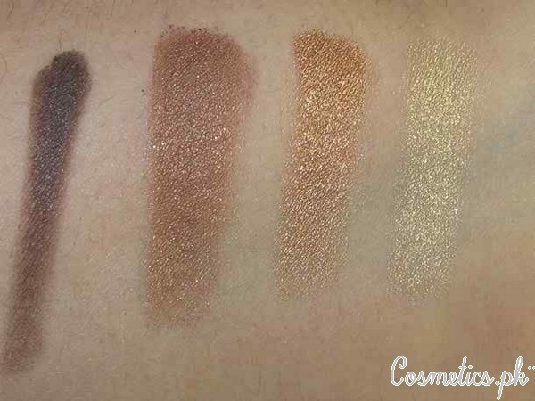 Covergirl Eye Shadows For Spring 2015