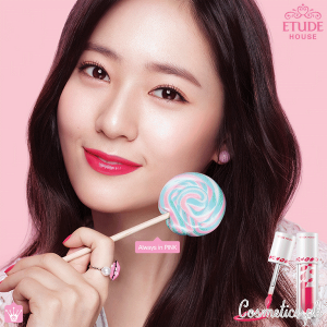 Latest Etude House Lipsticks 2015: Color In Liquid Lips