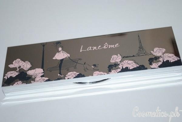 Lancôme Eye Palette For Spring 2015