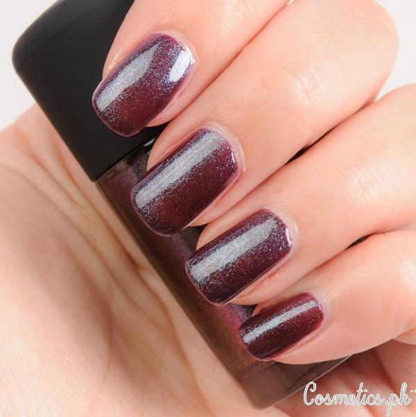 10 Beautiful Summer Nail Polish Colors 2015 By MAC