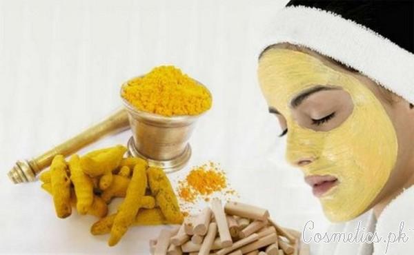 5 Best Homemade Face Packs For Skin Whitening