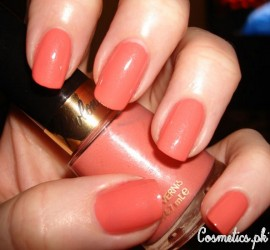 6 Best Summer Nail Lacquer Shades by Revlon 2015