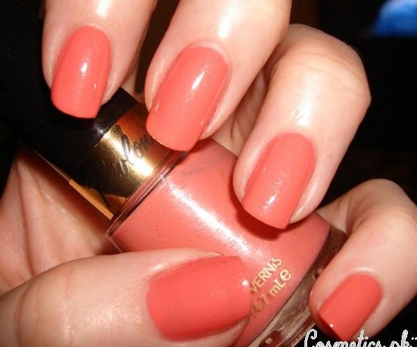 Summer 2015 Nail Colours: 6 Best Summer Nail Polish Colors 2015 By Revlon