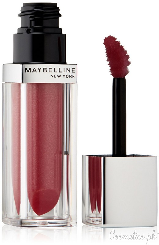 6 Best Summer Lip Colors 2015 by Maybelline