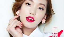 Top 6 Summer Lipstick Shades by Etude House 2015