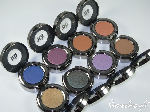 Urban Decay Eye Shadows For Summer 2015, Prices, Photos