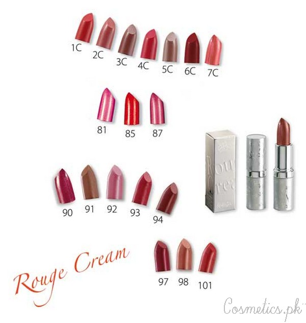 6 Latest Karaja Lipsticks Shades 2015, Prices, Review