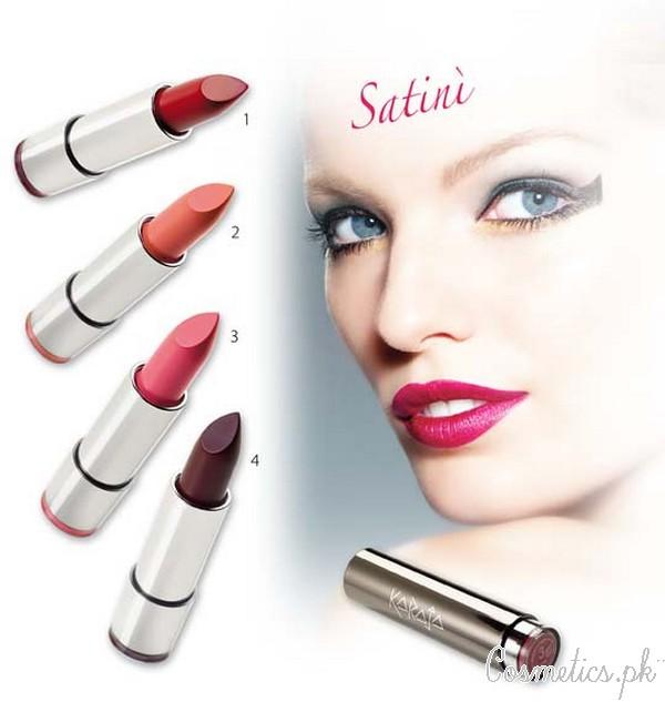 Latest Karaja Lipsticks Shades 2015