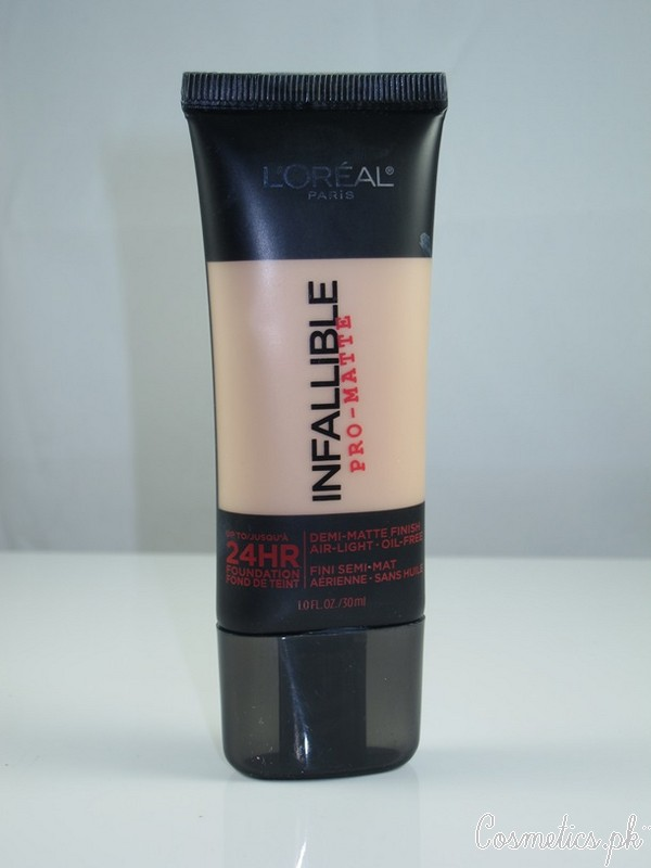 Foundation Loreal (LOreal). Cosmetics Lreal: reviews, prices