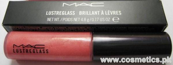 Top 5 Lip Glosses by Mac 2015