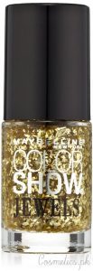 Top 6 Summer Nail Polish Colors 2015 By Maybelline
