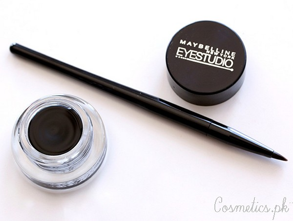 Top 6 Eyeliners by Maybelline 2015