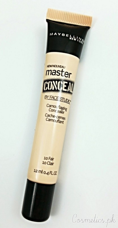 5 Best Concealer by Maybelline 2015
