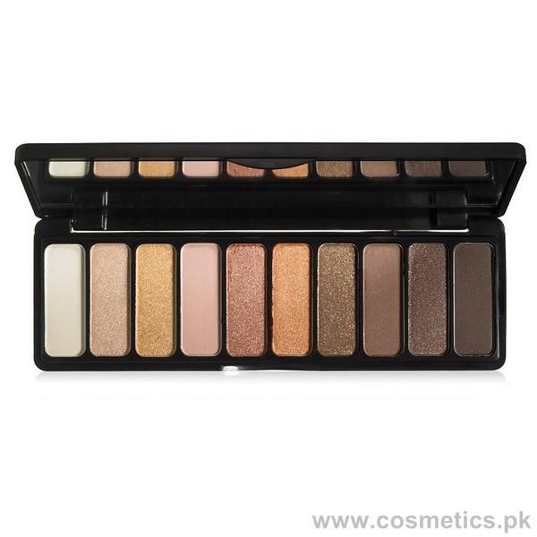 Top 4 E.L.F. Eyeshadow Palettes 2015