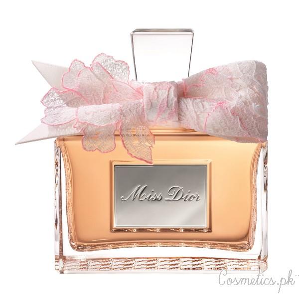 Dior Latest Perfumes 2015