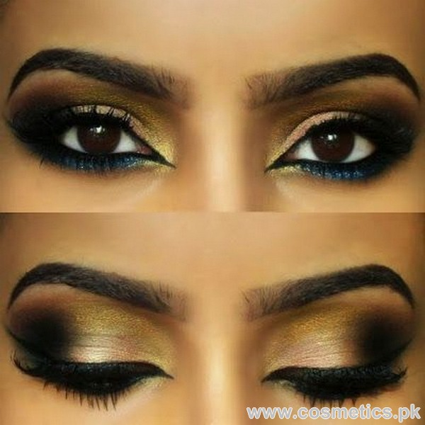 Top 6 Eye Makeup Tutorial For All Time