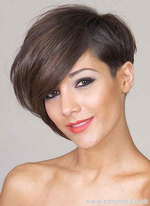 Top 5 Short Haircuts For Girls