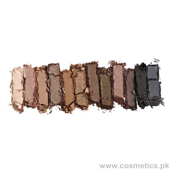 Top 5 Urban Decay Naked Eyeshadow Palettes, Price