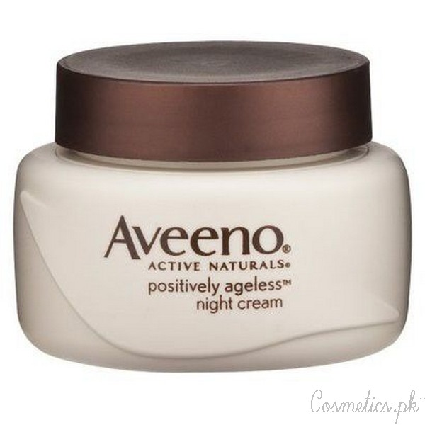 Top 5 Best Night Creams In Pakistan With Prices