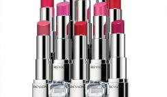 Top 4 Revlon Lip Colors 2015