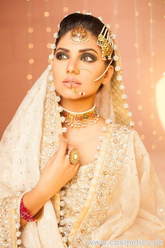 Wajid-khan-makeup-artist-wife - Makeup Daily