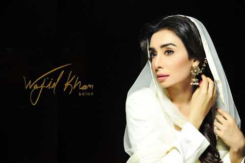 Wajid Khan Beauty Salon Cover