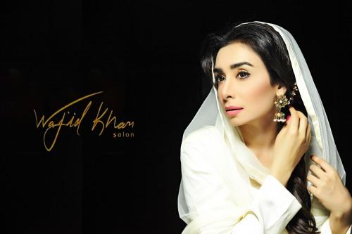 Wajid Khan Beauty Salon Cover