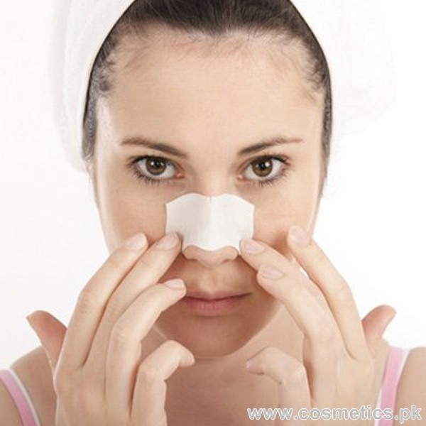 How To Remove Blackheads With Hydrogen Peroxide