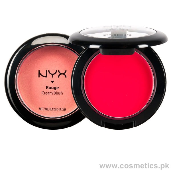 Top 5 Cream Blushes In Pakistan