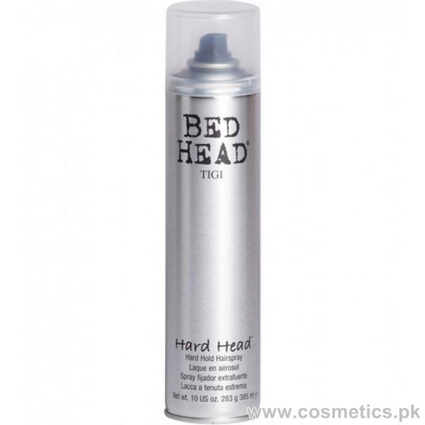 7 best hair spray in Pakistan