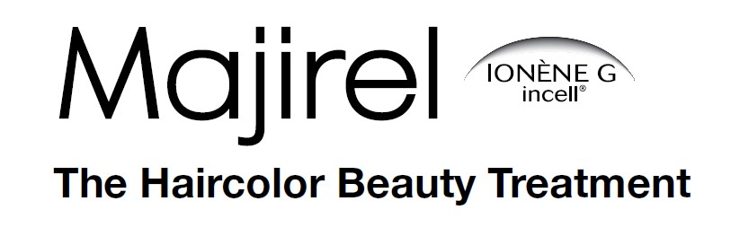 Majirel Permanent Hair Colour Treatement By L'Oreal Professionnel Logo 001