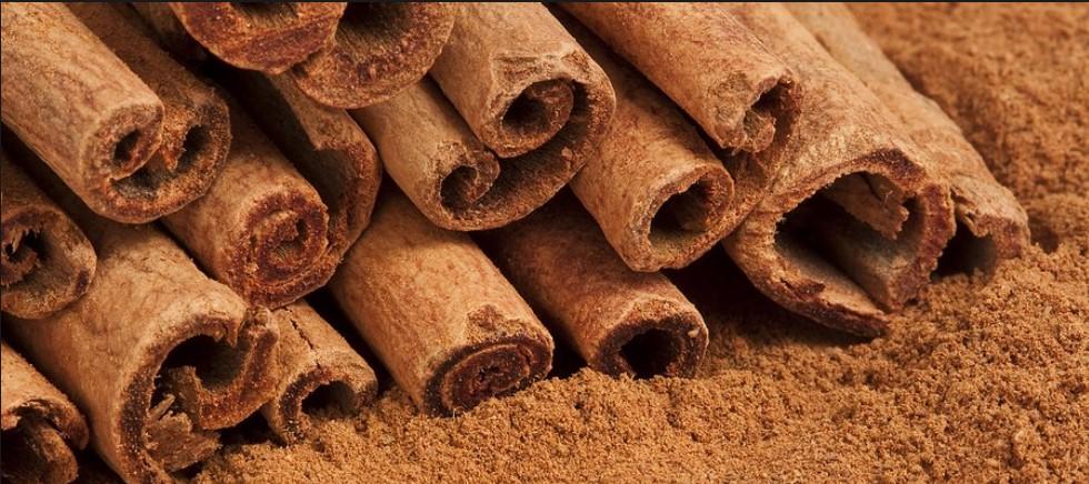 Brain Boosting Herbs & Spices - Cinnamon