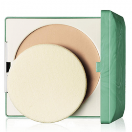 Clinique Stay-Matte Sheer Pressed Powder – Invisible Matte