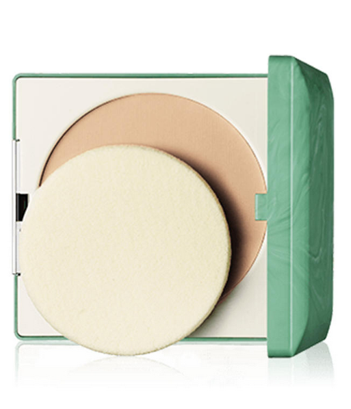 Clinique Stay-Matte Sheer Pressed Powder - Invisible Matte Clinique Stay Matte Sheer Pressed Powder Invisible Matte