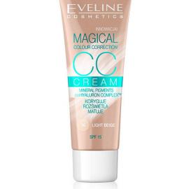 Eveline Magical CC Cream – Light Beige