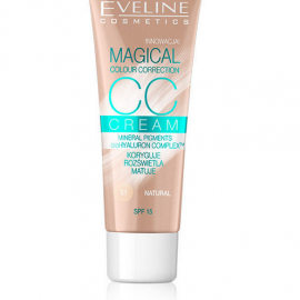 Eveline Magical CC Cream – Natural