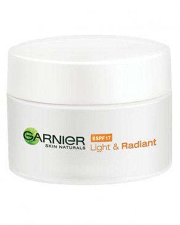 Garnier SN Light & Radiant Day Cream Garnier Garnier SN Light Radiant Day Cream 40 ml