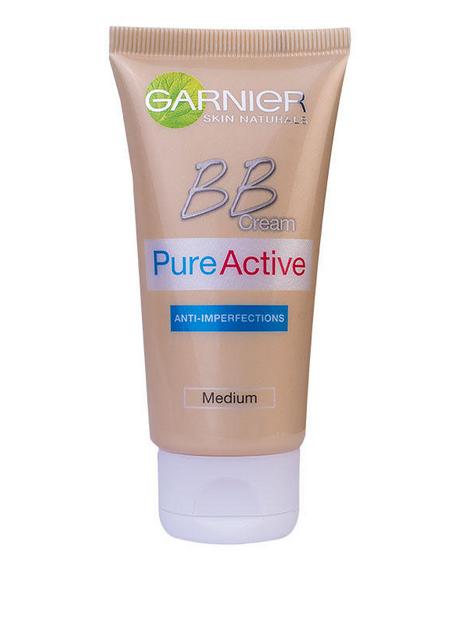 Garnier Skin Naturals BB PureActive Classic - Medium Garnier Skin Naturals BB PureActive Classic Medium