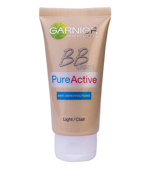 Garnier Skin Naturals BB PureActive Classic - Light Garnier Skin Naturals BB PureActive Classic