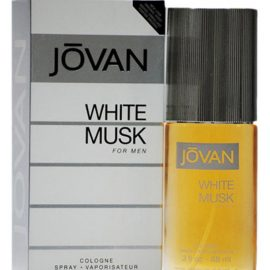 Jovan White Musk – Eau de Cologne Spray