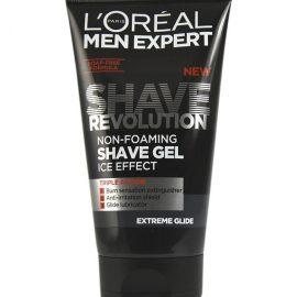 Loreal Revolution Glide Shave Gel