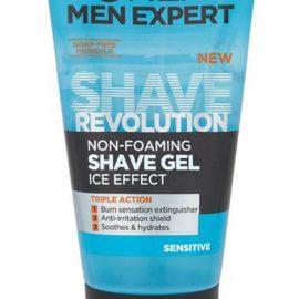 Loreal Revolution Sensitive Shave Gel