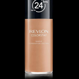 Revlon Color Stay Makeup For Combination/Oily Skin- Caramel Foundation
