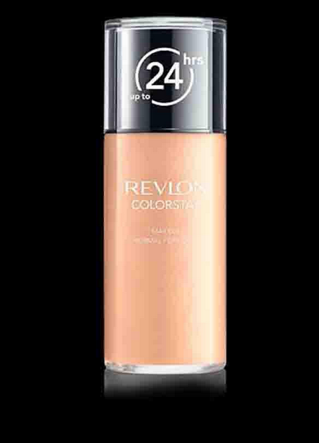 Revlon Color Stay Makeup For Normal/Dry Skin- Nude Foundation Revlon Color Stay Makeup For Normal Dry Skin Nude Foundation