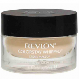 Revlon Color Stay Whipped Cream Makeup- Warm Golden Foundation