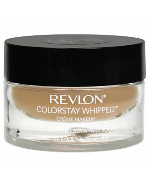 Revlon Color Stay Whipped Creme Makeup- Early Tan Foundation Revlon Color Stay Whipped Creme Makeup Early Tan Foundation