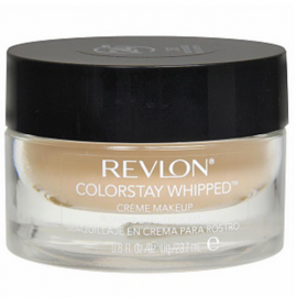 Revlon Color Stay Whipped Creme Makeup- Medium Beige Foundation