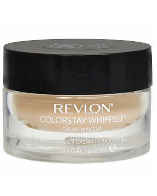 Revlon Color Stay Whipped Creme Makeup- Medium Beige Foundation Revlon Color Stay Whipped Creme Makeup Medium Beige Foundation